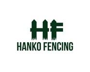 Hanko Fencing Logo - Entry #213