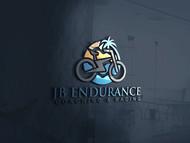 JB Endurance Coaching & Racing Logo - Entry #51