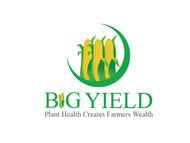 Big Yield Logo - Entry #2