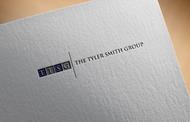 The Tyler Smith Group Logo - Entry #154