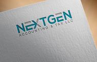 NextGen Accounting & Tax LLC Logo - Entry #73