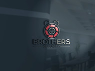 Brothers Security Logo - Entry #103