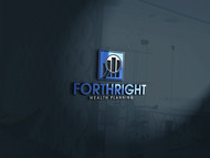 Forethright Wealth Planning Logo - Entry #3