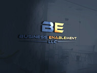 Business Enablement, LLC Logo - Entry #312