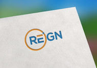 REIGN Logo - Entry #202