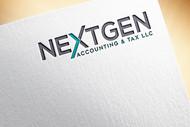 NextGen Accounting & Tax LLC Logo - Entry #35