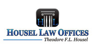 Housel Law Offices  : Theodore F.L. Housel Logo - Entry #44