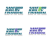 Sanford Krilov Financial       (Sanford is my 1st name & Krilov is my last name) Logo - Entry #570