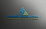 Premier Renovation Services LLC Logo - Entry #91