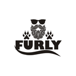 FURLY Logo - Entry #44