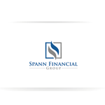 Spann Financial Group Logo - Entry #186