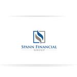 Spann Financial Group Logo - Entry #186