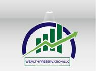 Wealth Preservation,llc Logo - Entry #396