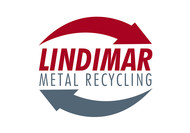Lindimar Metal Recycling Logo - Entry #181