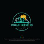 Daylight Properties Logo - Entry #158