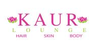 Full Service Salon Logo - Entry #62