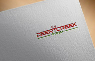 Deer Creek Farm Logo - Entry #101
