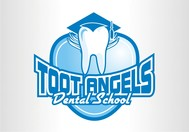 Tooth Angels Logo - Entry #44