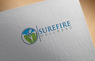 Surefire Wellness Logo - Entry #345