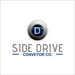 SideDrive Conveyor Co. Logo - Entry #68