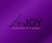 La Joy Logo - Entry #382