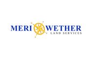 Meriwether Land Services Logo - Entry #82