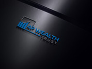 4P Wealth Trust Logo - Entry #254