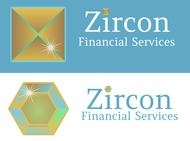 Zircon Financial Services Logo - Entry #32