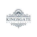 Kingsgate Real Estate Logo - Entry #112