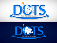 dots, the tooth fairy Logo - Entry #74
