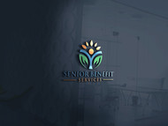 Senior Benefit Services Logo - Entry #167