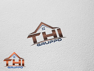 THI group Logo - Entry #172