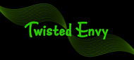 Twisted Envy - Brand Logo Design - Entry #44