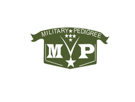 Military Pedigree Logo - Entry #102