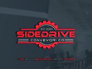 SideDrive Conveyor Co. Logo - Entry #135