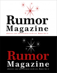 Magazine Logo Design - Entry #74