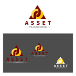 Asset Planning Logo - Entry #104