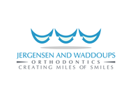 Jergensen and Waddoups Orthodontics Logo - Entry #103