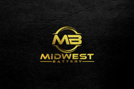 Midwest Battery Logo - Entry #12