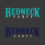 Redneck Fancy Logo - Entry #10