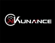 Kunance Logo - Entry #16