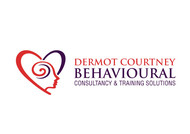 Dermot Courtney Behavioural Consultancy & Training Solutions Logo - Entry #97