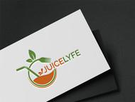 JuiceLyfe Logo - Entry #384