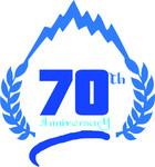 70  Logo - Entry #58