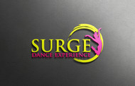 SURGE dance experience Logo - Entry #239