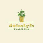 JuiceLyfe Logo - Entry #107