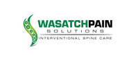 WASATCH PAIN SOLUTIONS Logo - Entry #33