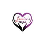Jasmine's Night Logo - Entry #154
