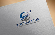 Tourbillion Financial Advisors Logo - Entry #274