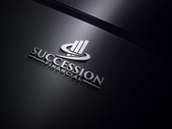 Succession Financial Logo - Entry #578